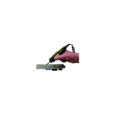 PROXXON MICROMOT SYSTEM SALDATORE PROFESSIONALE LG 12 MODELLO 28140