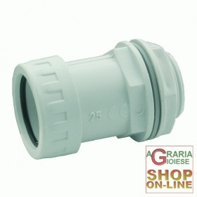 WATERPROOF HOSE FITTING DIAM. 20