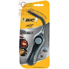 MEGALIGHTER BIC FLEX TECHNOLOGY LIGHTER