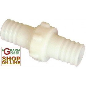 NYLON FITTING GR. 60 3-PIECE JOINTS