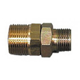 FITTING FOR HOSE JOINT FOR HIGH PRESSURE WASHER WORK M22 IN. 3/8 ART. 4,606,0053