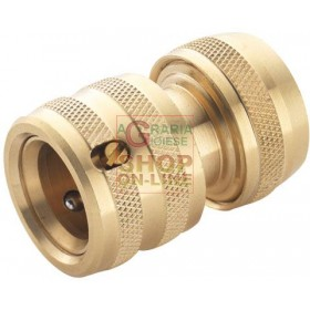 HOSE FITTING FOR BRASS QUICK COUPLING 3/4 p.