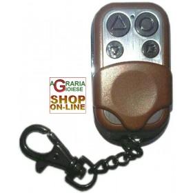 REMOTE CONTROL SIRIO HOPPING 4T COD. 4790667