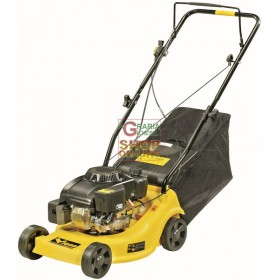 COMBUSTION MOWER VIGOR PUSH MOWER V-3540 OHV CUT CM. 40 cc 118