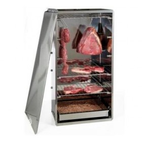 REBER FOOD SMOKER WITH ASSEMBLY KIT CM. 46X29X86