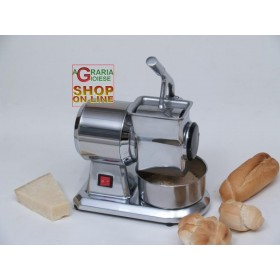 REBER PROFESSIONAL ELECTRIC GRATER N. 3 10050N