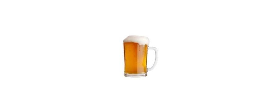 Birra kit fermentazione malti coopers