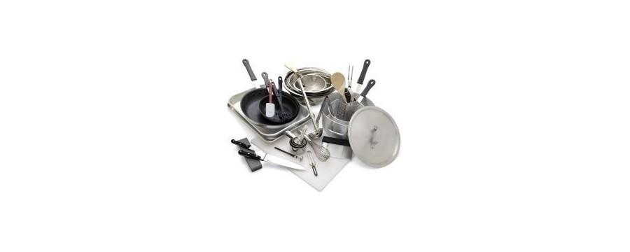 Casalinghi attrezzture elettrodomestici professionali
