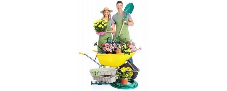 Prodotti per agricoltura e giardinaggio