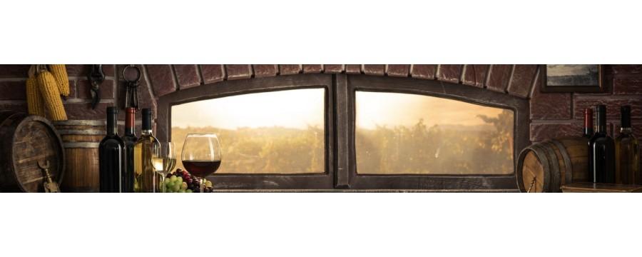 Enologia prodotti per la cura del vino