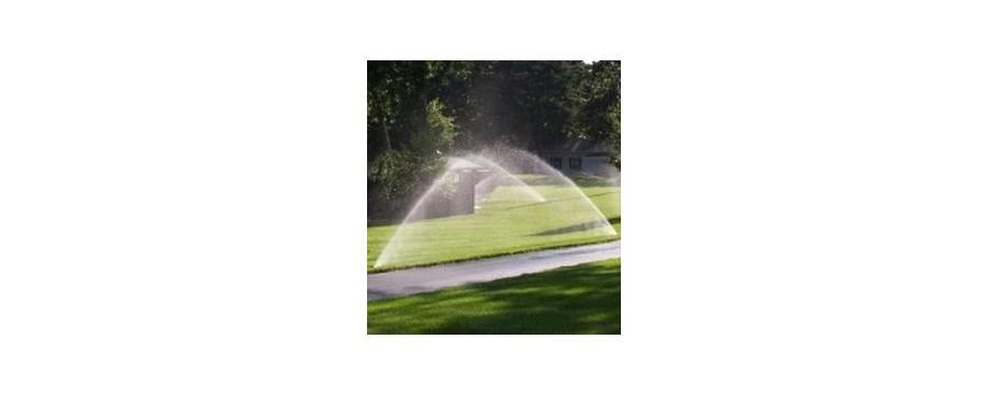 Uniflex irrigazione centraline